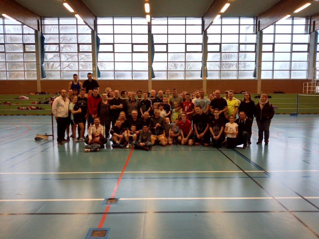 Tournoi interne 28-11-2018